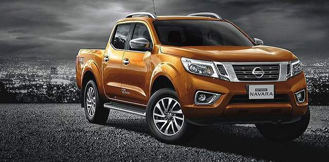 2018 nissan navara redesign 2018 2019 and 2020 pickup. Black Bedroom Furniture Sets. Home Design Ideas