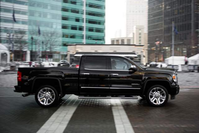 2019 GMC Sierra 1500 Diesel Confirmed - 2018, 2019 and ...