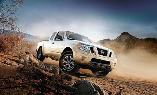 2019 Nissan Frontier Heading Into New Generation - 2018 ...