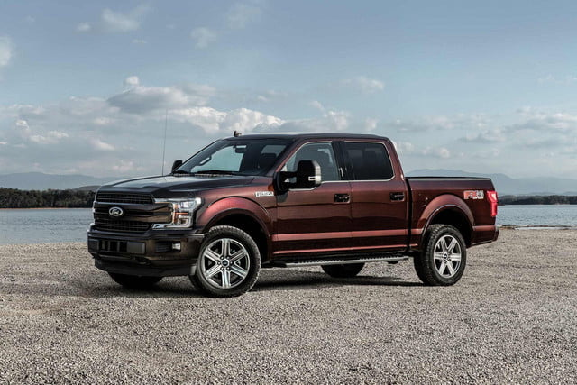 2019 Ford F-150 Updates, Changes, Specs - 2018, 2019 and ...