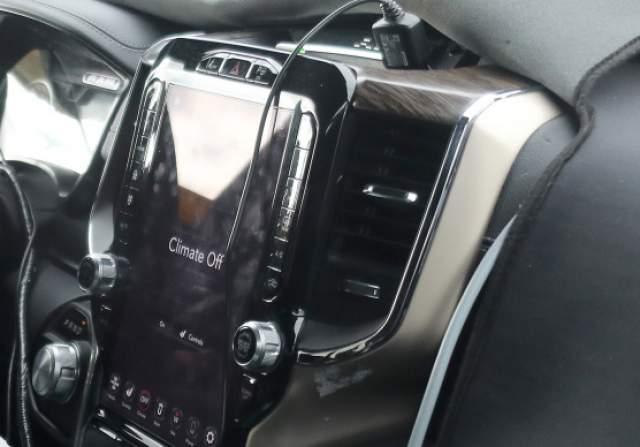 2019 Ram 1500 Mega Cab Return, Specs, Price - 2018, 2019 and 2020 Pickup Trucks