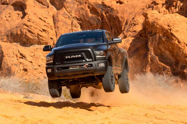 2019 Ram Power Wagon Revisit and Changes - 2018, 2019 and ...